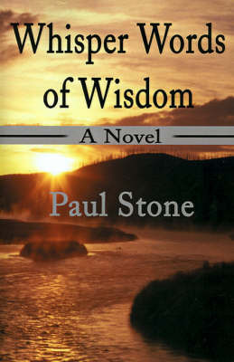Whisper Words of Wisdom by Paul Stone image