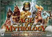Age of Mythology Collector's Edition for PC Games