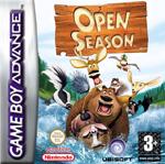 Open Season for Game Boy Advance
