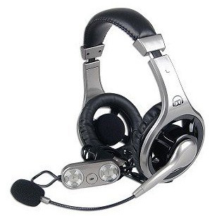 Genius Dolby Gaming USB Headset HS-04U for