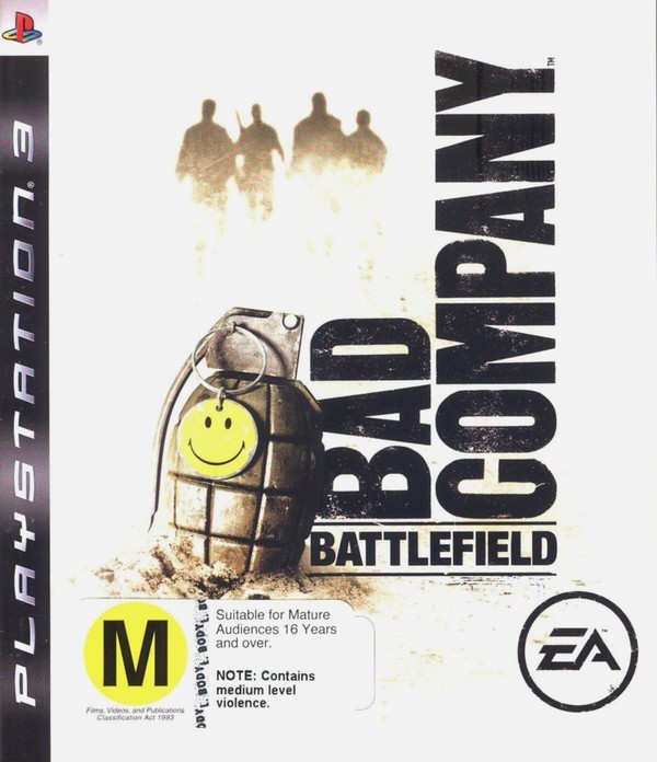 Battlefield: Bad Company for PS3