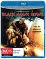 Black Hawk Down on Blu-ray