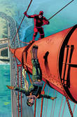 Daredevil: Volume 3 by Mark Waid