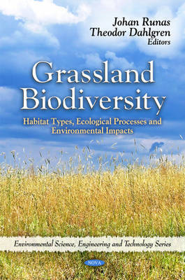 Grassland Biodiversity image