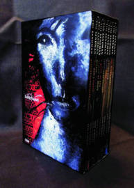 The Sandman Boxed Set (Complete 10 Volumes) by Neil Gaiman