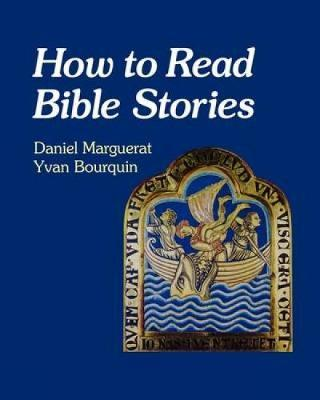 How to Read Bible Stories by Daniel Marguerat image