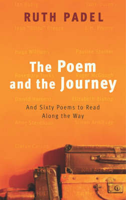 The Poem and the Journey by Ruth Padel image