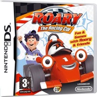 Roary the Racing Car for Nintendo DS