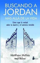 Buscando a Jordan by Matthew McKay