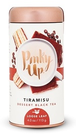 Pinky Up: Tiramisu - Loose Leaf Tea (113g)