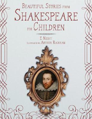Beautiful Stories from Shakespeare for Children by Edith Nesbit image