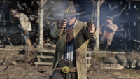 Red Dead Redemption 2 Special Edition for PS4 image