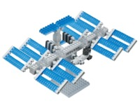 nanoblock: Space Series - Space Station