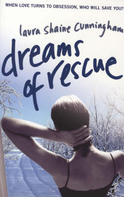 Dreams Of Rescue by Laura Shaine Cunningham image