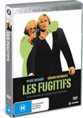 Les Fugitifs on DVD