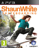 Shaun White Skateboarding for PS3