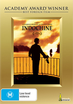 Indochine: Academy Award Winner on DVD