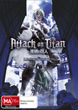 Attack on Titan - Collection 2 (Limited Edition) DVD