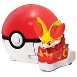 XY Pokémon Quick Attackers - Fennekin