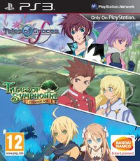 Tales Of Compilation for PS3