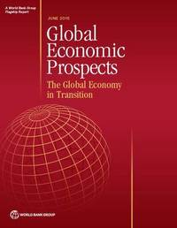 Global economic prospects, June 2015 by The World Bank