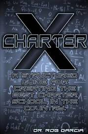 Charter X by Rob Garcia