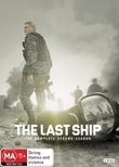 The Last Ship - The Complete Second Season DVD