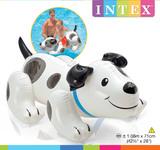 Intex: Puppy Dog Ride-On