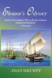 Eleanor's Odyssey by Joan Druett