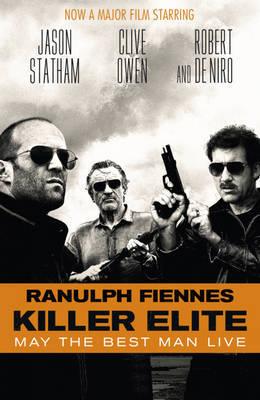 Killer Elite by Ranulph Fiennes image