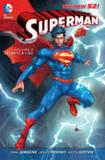 Superman Volume 2: Secrets & Lies HC (The New 52) by Dan Jurgens