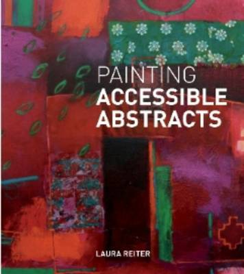 Painting Accessible Abstracts by Laura Reiter image