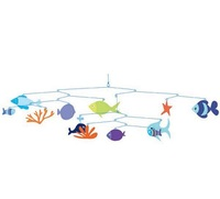 Djeco: Mobile - Marine World