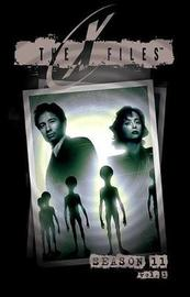 The X-Files Complete Season 11 by Joe Harris