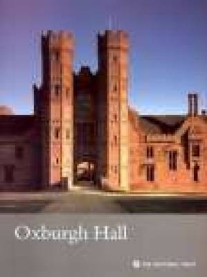 Oxburgh Hall by National Trust