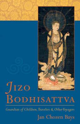 Jizo Bodhisattva by Jan Chozen Bays image