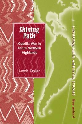 Shining Path by Lewis Taylor