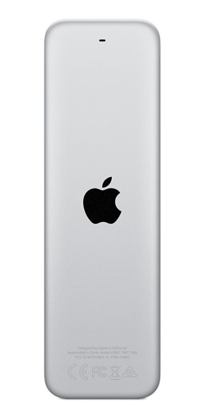 Apple TV Remote image