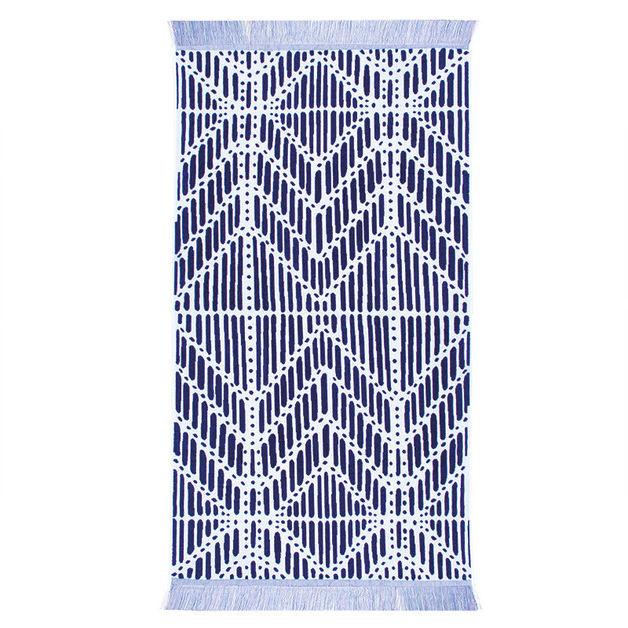 Bambury Egyptian Cotton Beach Towel (Cayman)