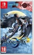 Bayonetta 2 for Nintendo Switch