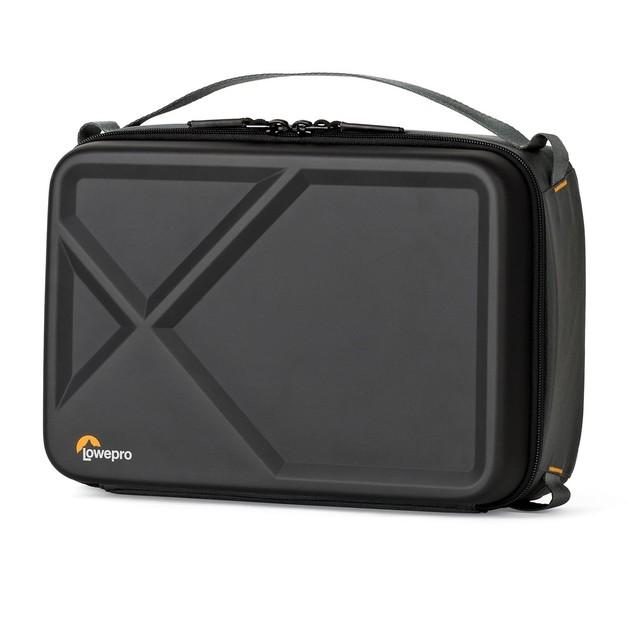 Lowepro Quadguard TX Case Black/Grey