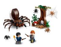 LEGO Harry Potter: Aragog's Lair (75950) image