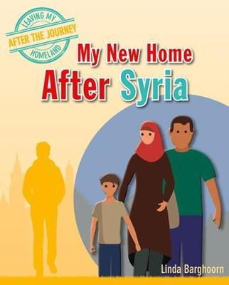 My New Home After Syria by Linda Barghoorn