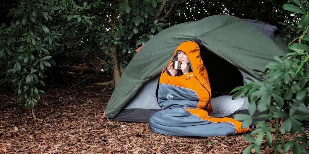 Kiwi Camping Tawa-10 Sleeping Bag image