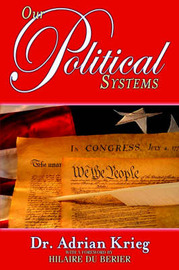Our Political Systems by Adrian Krieg image