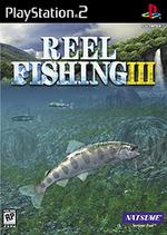 Reel Fishing III for PlayStation 2