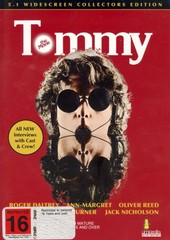 Tommy  - The Movie image