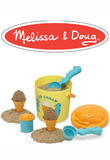 Seaside Sand 'Ice Cream' Set - Melissa and Doug