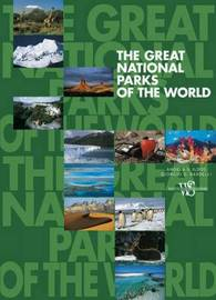 The Great National Parks of the World by Angela Serena Illdos image