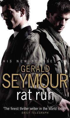 Rat Run by Gerald Seymour